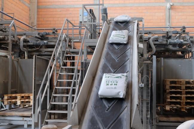 Посещение на завода за торове Elixir Zorka в Шабац